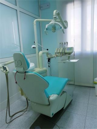 Ambulatorio ortodonzia