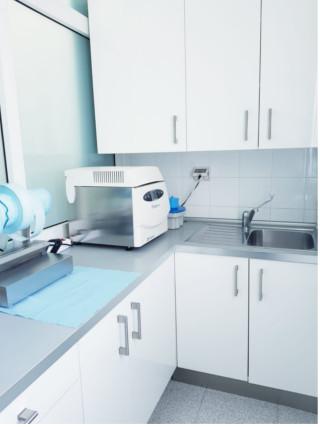 Ambulatorio Implantologia