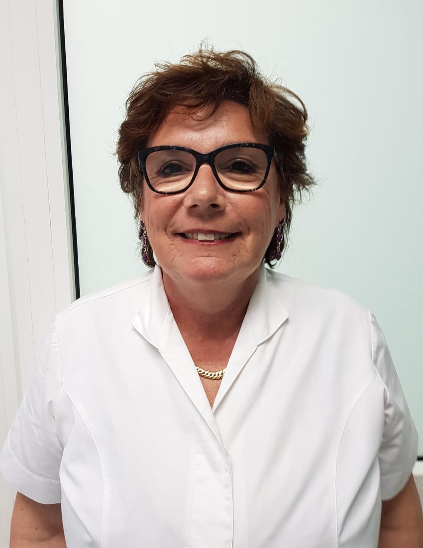 Dott.sa Melita Pazzafini