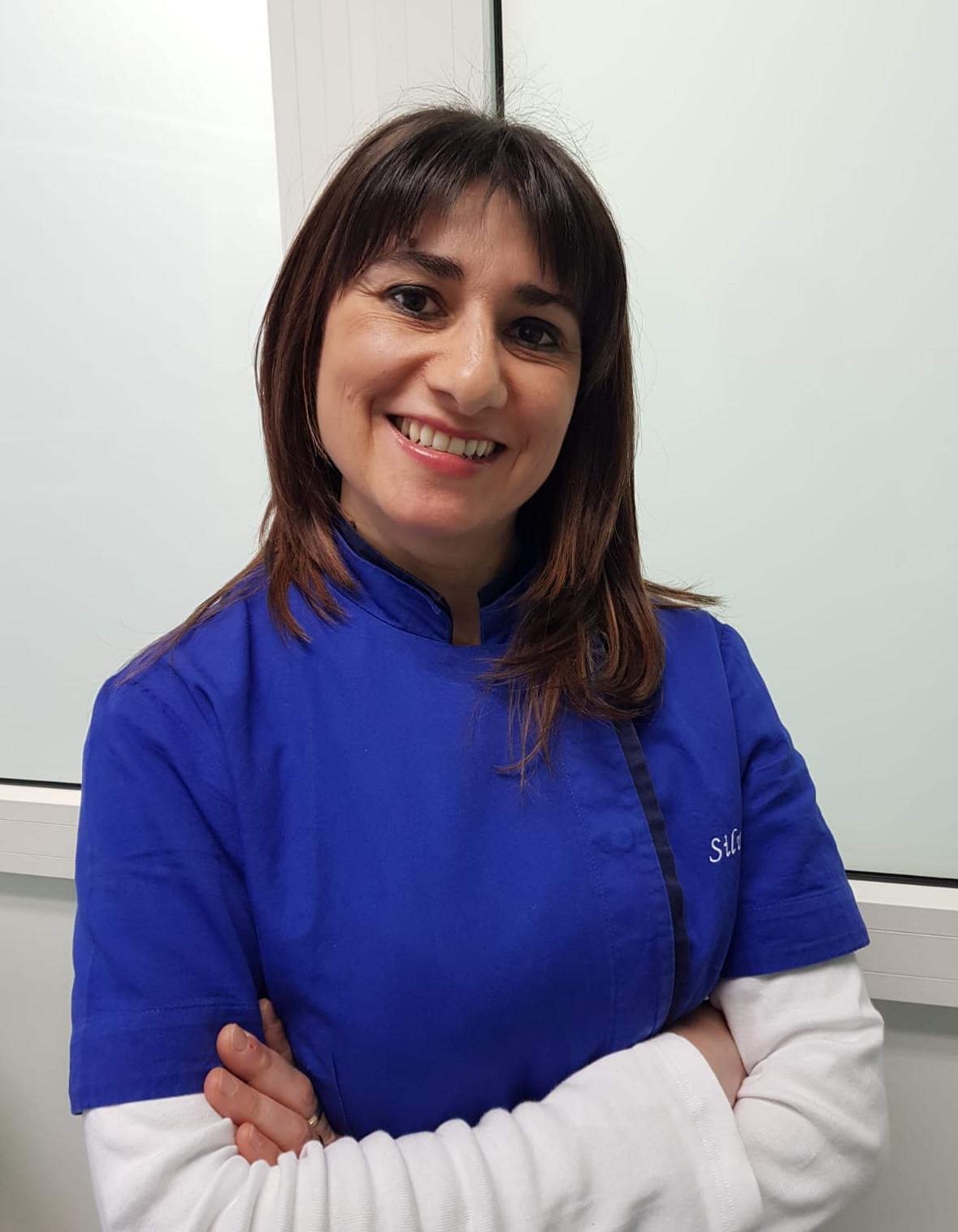 Silvia Pezzolo